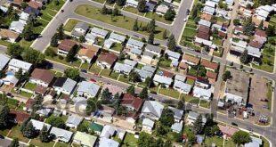 كندا :بيوت للإيجار
