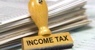 ضريبة الدخل في نيويورك