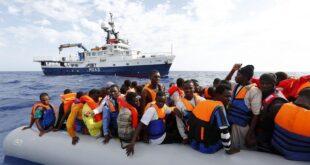 الهجرة الشامل